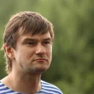 AlexeyTrefilov avatar
