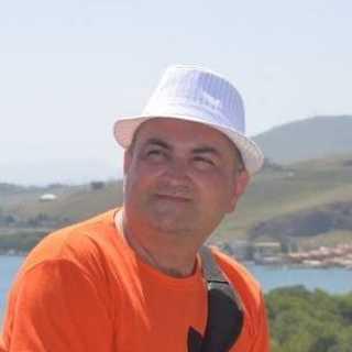 SergeyHamzin avatar