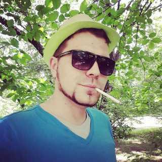 AlanYussupov avatar