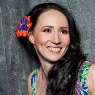 MariaAgafonova avatar