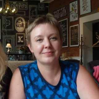 EugenieKravtsova avatar