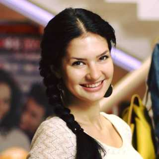 KomarovaSofiia avatar