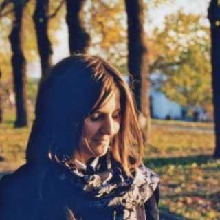 PollyVeter avatar