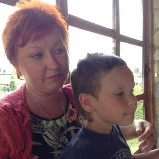SvetlanaObedkova avatar