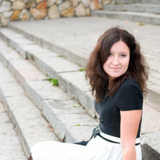 TatianaLevinson avatar