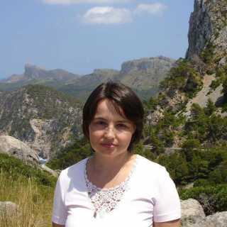 IrinaMatyushechkina avatar