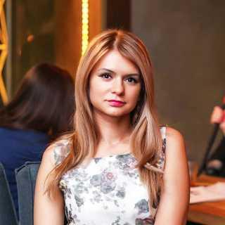 AnyaMkrtchyan avatar