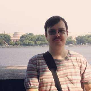 MaximGorbunov avatar