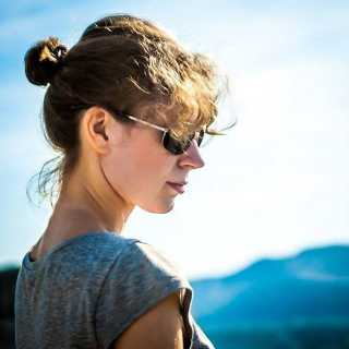 ValentinaKlyuzhina avatar