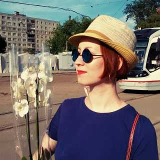 SophiaViskova avatar