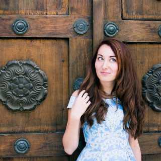 KamilaMursalimova avatar