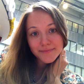 bannikova_kl avatar