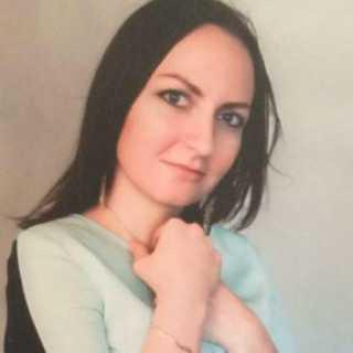 MariaKalyakina avatar