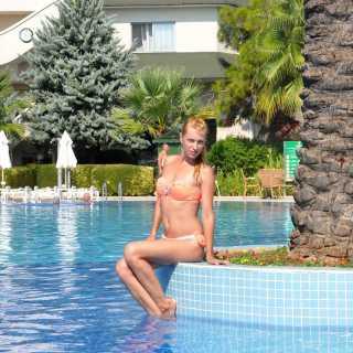 MargaritaBogush avatar