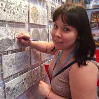 AnnaKorenyako avatar