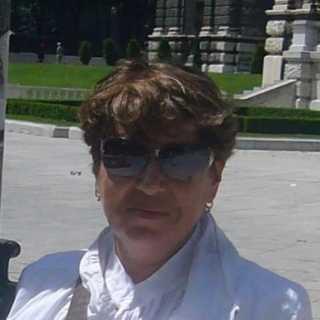 LarisaKorotun avatar