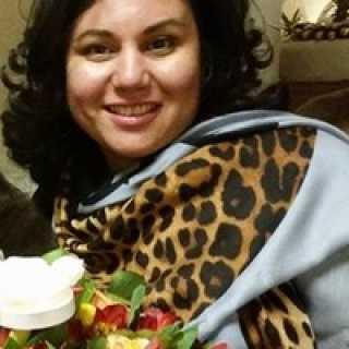 mushailova avatar