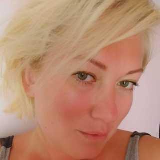 ElenaArkhangelskaya avatar