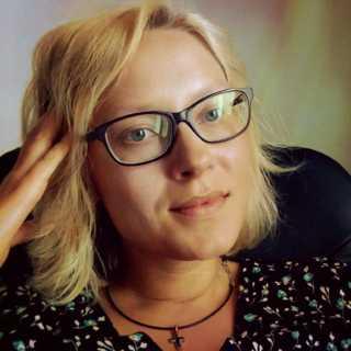 KaterinaZolotukho avatar