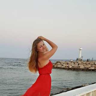 GalinaMerzhevelova avatar