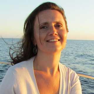 SvetlanaMilushkina avatar