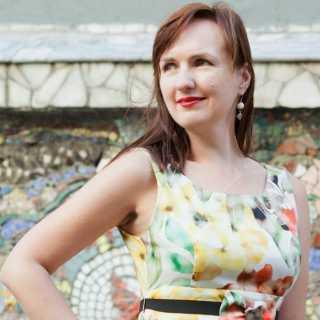 GalinaStolyarova avatar