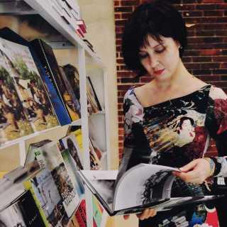 Maria_Snigireva avatar
