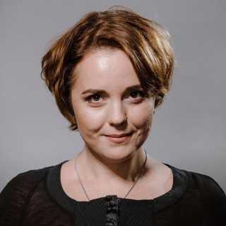 NataliiaPotasheva avatar
