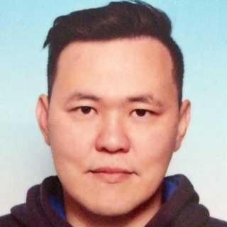 BorisBichkenov avatar