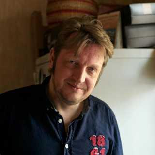 KonstantinMakogon avatar