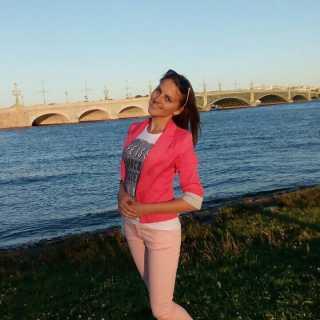 AnastasiaTyurganova avatar