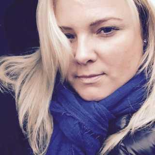 KseniyaZakharenko avatar