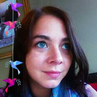 MariyaGolovchenko avatar