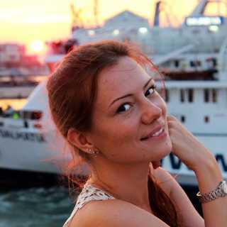 OlgaTruskova avatar