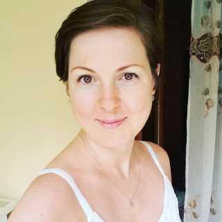 OlgaFomicheva avatar