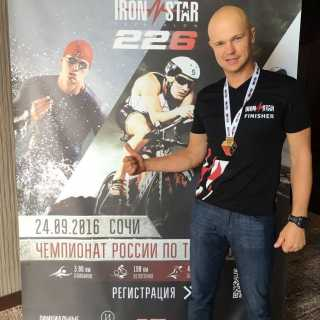 RomanBogomolov avatar
