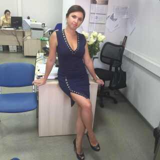 YuliyaHramova avatar