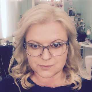 NataliaLevanova avatar