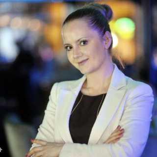 SvetlanaAfonina avatar
