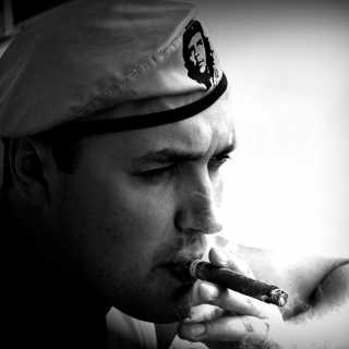 MaximKlyuchanskiy avatar
