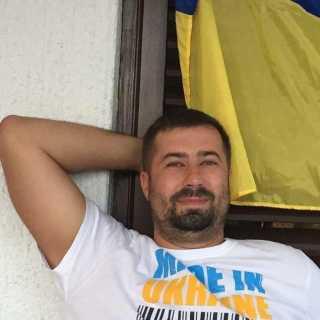 OleksandrDanchenko avatar