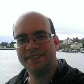 MichaelZiedins avatar