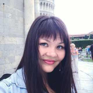 SlavyanaBryukhanova avatar