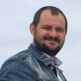 AlekseyMazurov avatar