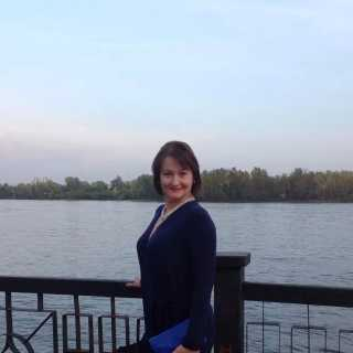 SvetlanaSamusenko avatar