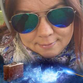 NataljaFrancuzova avatar