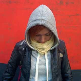 JuliaLazarenko avatar