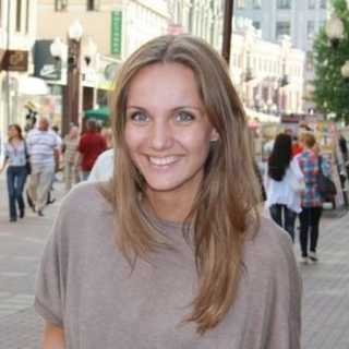 KseniaOrlova avatar