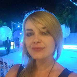 EkaterinaMushkareva avatar