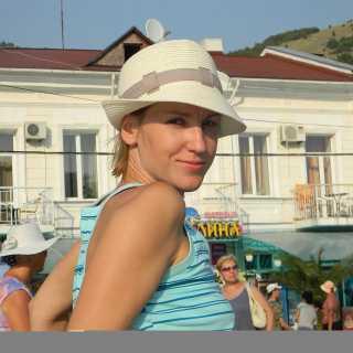MargaritaKushner avatar